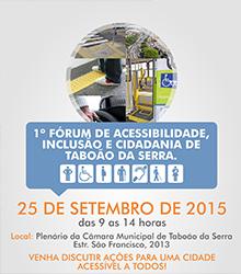 forum acessibilidade 2