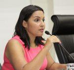 Vereadora Joice Silva quer dar mais visibilidade ao projeto Família Hospedeira