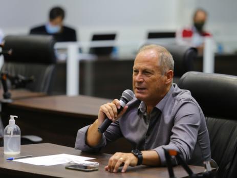 Foto 03 - CEI ouve ex-secretário da fazenda de Taboão da Serra e convoca mais dois depoentes